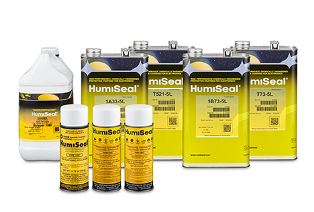 Tex Year is a professional agent for HumiSeal conformal coating material.